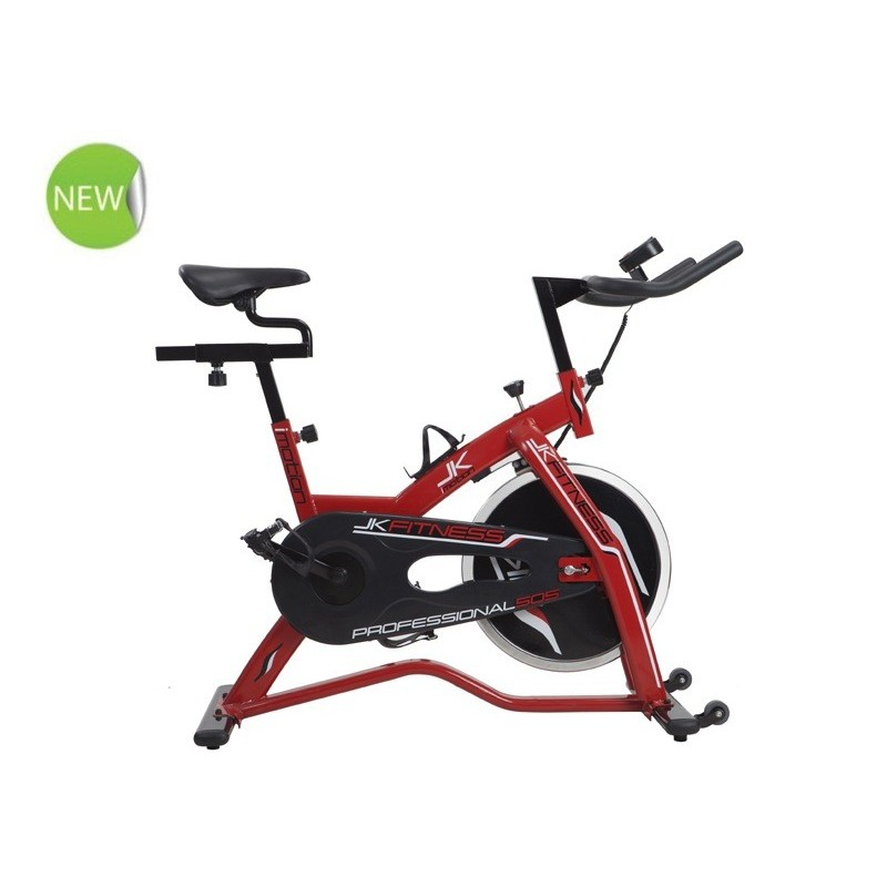 JK Fitness Professional 505 Spin Bike