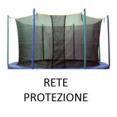 RETE DI PROTEZIONE PER TRAMPOLINO DI 183