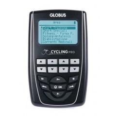 GLOBUS elettrostimolatore Cycling Pro