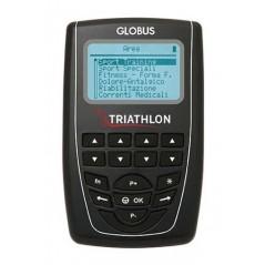 GLOBUS elettrostimolatore Triathlon