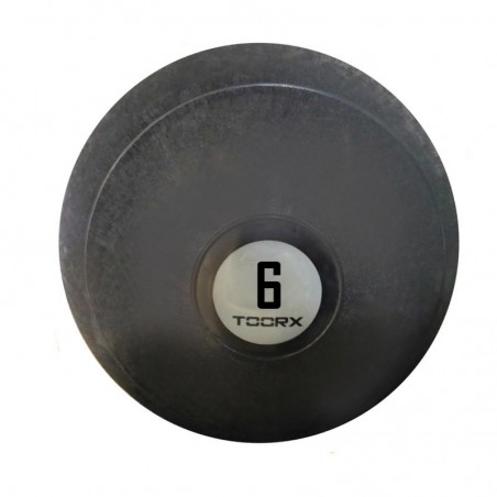 TOORX SLAM BALL ANTIRIMBALZO 6 KG