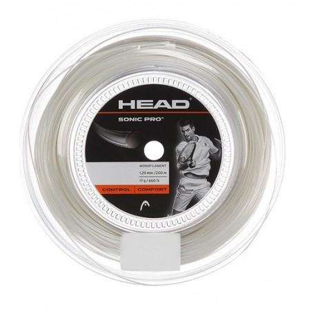 HEAD Sonic Pro 1.30 (bianca)