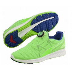 PUMA Ignite Disc Green