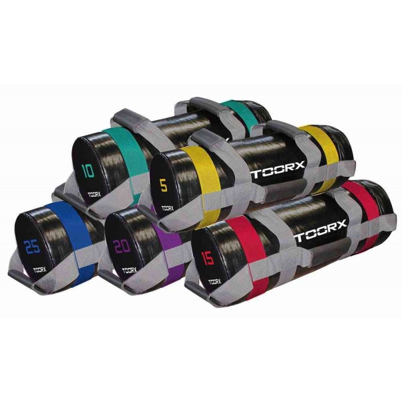TOORX - POWER BAG 10KG