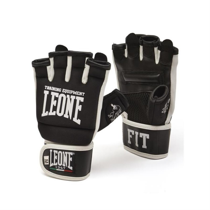 LEONE Guanti Fit Karate GK093