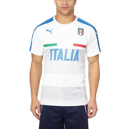 PUMA FIGC italia Training Jersey