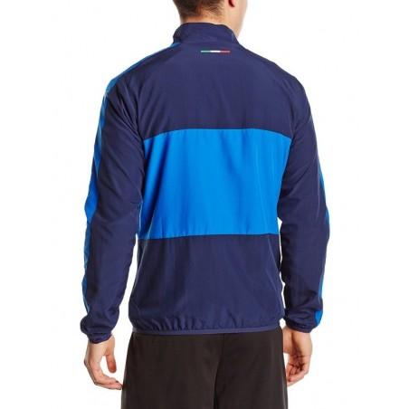 PUMA FIGC Italian Woven Jacket
