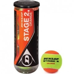 DUNLOP Stage 2 Palline Beach Tennis