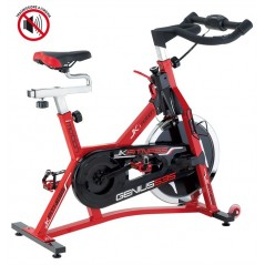 JK FITNESS GENIUS 535 SPINBIKE