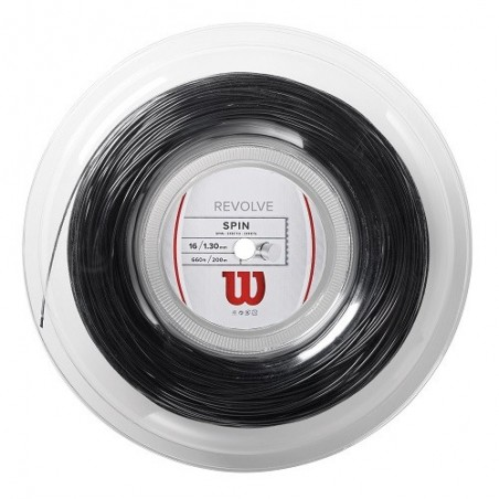 WILSON Revolve Spin black