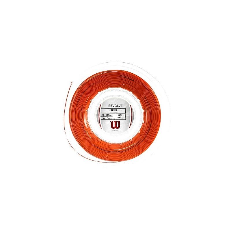 WILSON Revolve Spin orange 1.25