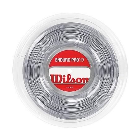WILSON Enduro Pro 17 grigio 1.25