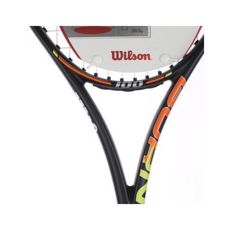 Wilson Burn 100 (noleggio)