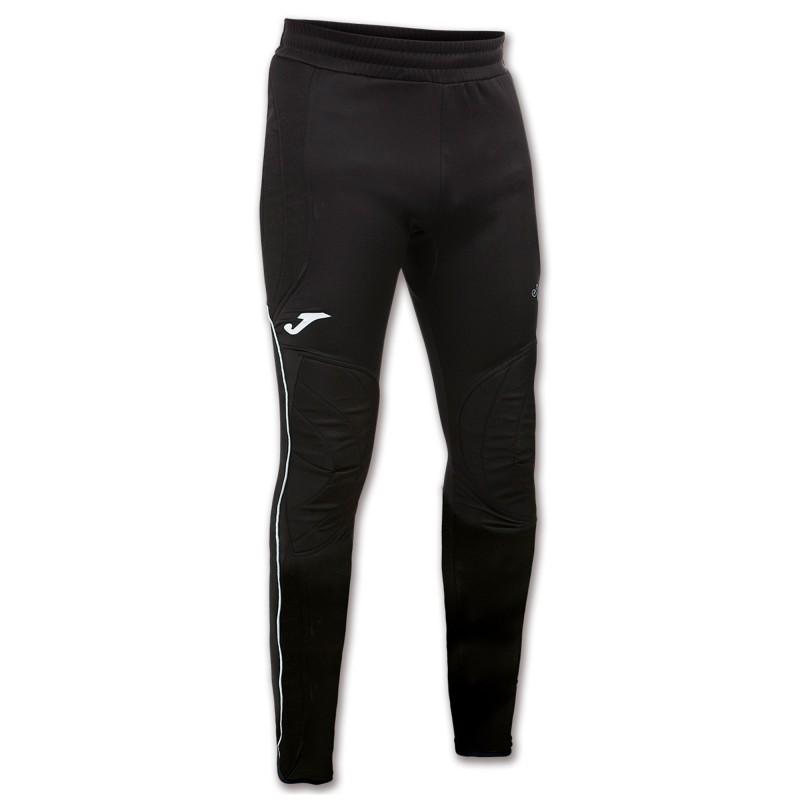 JOMA pantalone portiere Protec nero