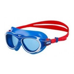 ARENA occhialini Obl• JR blue,blue
