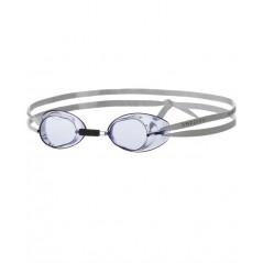 SPEEDO occhialini Swedish white/blue