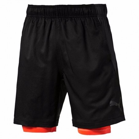 PUMA pantaloncini 2 in 1 Active training