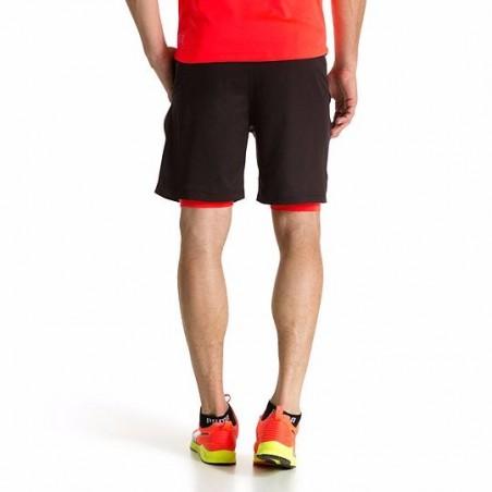 PUMA pantaloncini 2 in 1 Active training