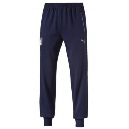 PUMA FIGC Italia Casual Sweat Pants