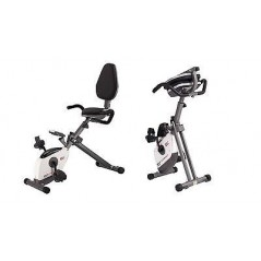 Toorx BRX RECUMBENT COMPACT+THIGH MASTER OMAGGIO