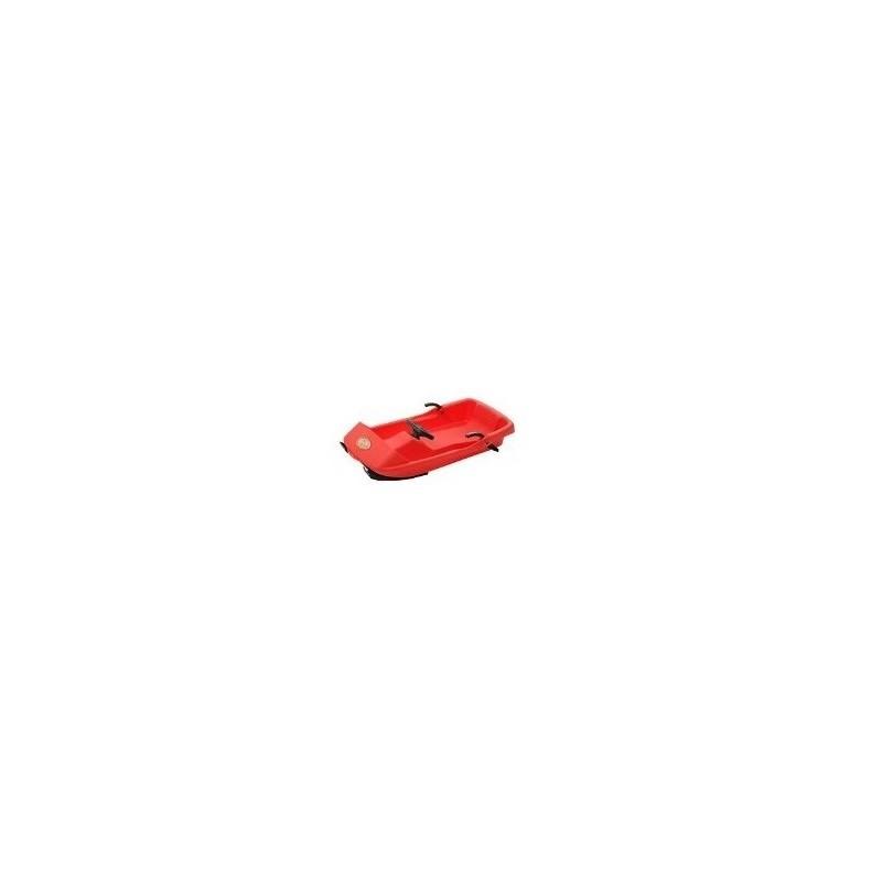 Super bob N?56-vov luge rosso