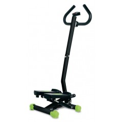 JK FITNESS 5020 STEPPER RUOTANTE