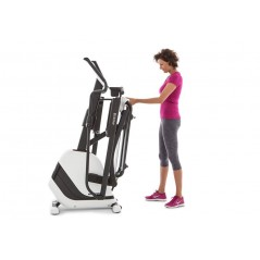 Horizon Fitness Andes 5 New View Fit
