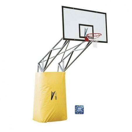 SCHIAVI impianto basket traliccio