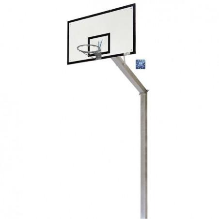 SCHIAVI impianto basket monotubo