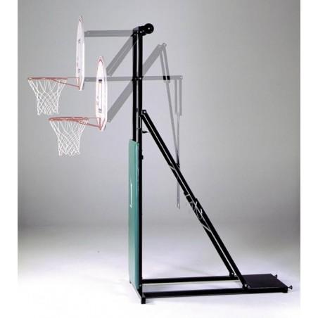 SCHIAVI impianto basket-minibasket