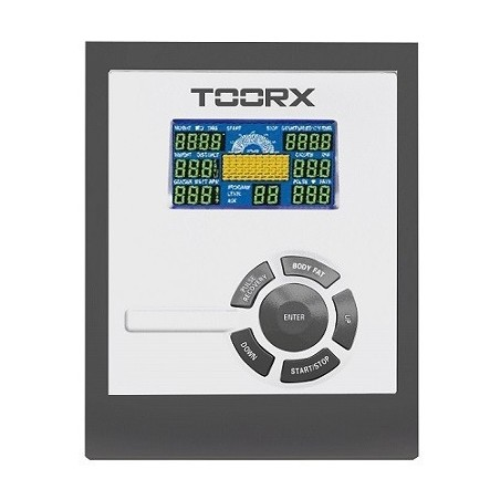 Toorx Brx recumbent 90 hrc