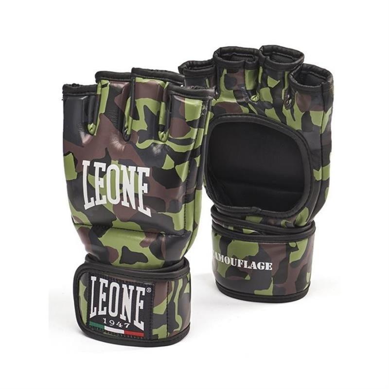 LEONE Guanti Da Mma Camouflage GP093