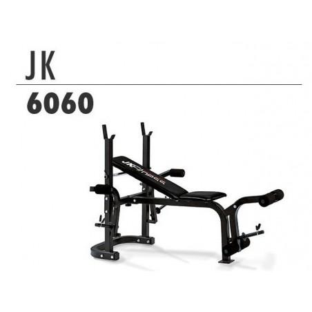 JK 6060 Panca Multifunzione
