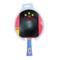 HIGH MUSTER Racchetta Ping Pong 3 Stelle