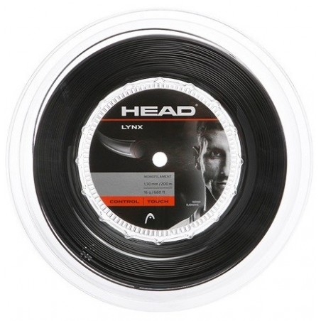 HEAD Lynx 1.25 (nera)