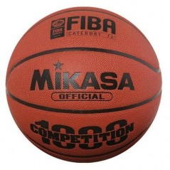 MIKASA pallone basket Official 1000 Competition
