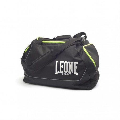 BORSONE LEONE ROUND BAG