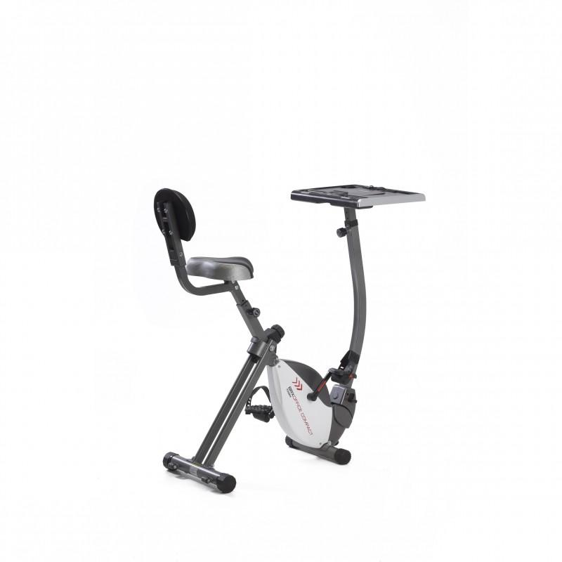 TOORX BRX-OFFICE COMPACT - Cyclette salvaspazio