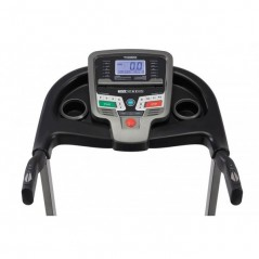 Toorx TRX 30 S EVO tapis roulant motorizzato + Tappetino e Olio Omaggio