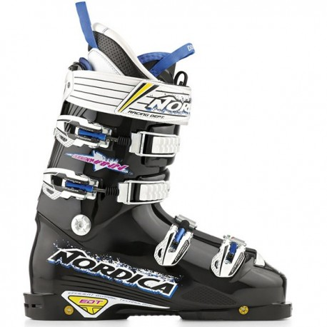 NORDICA Dobermann WC EDT 10C