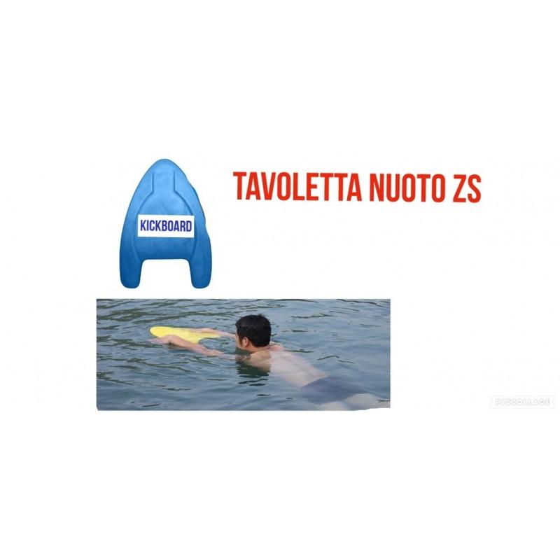 TAVOLETTA DA NUOTO ZS-KICKBOARD