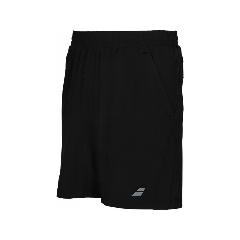 BABOLAT pantaloncini Junior Core boy neri
