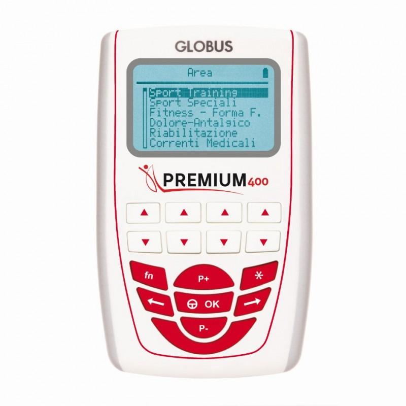 Globus Premium 400