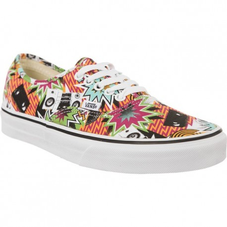 VANS Freshness Authentic Mixed