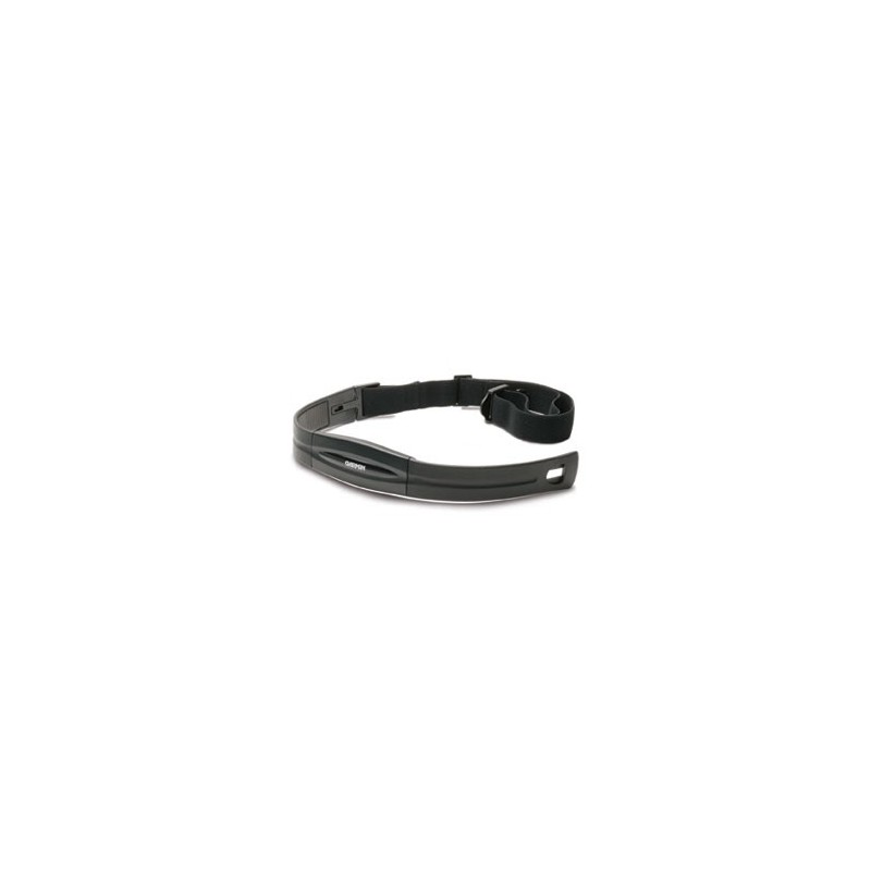 Garmin Heart Rate Monitor and Strap
