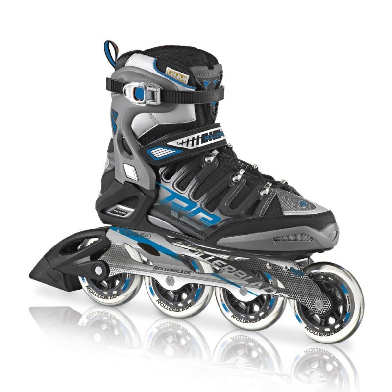 ROLLERBLADE Crossfire 84