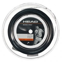 HEAD Sonic Pro 1.25 (black)
