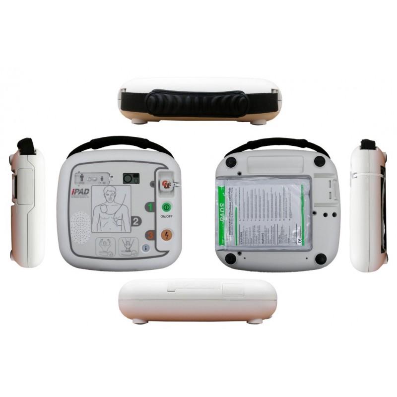 Defibrillatore - i-PAD CU-SP1