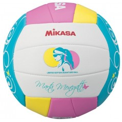 MIKASA pallone Beach Volley limited edition Marta Menegatti