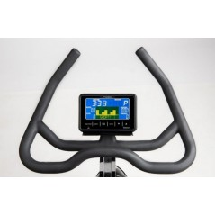Toorx Chrono Line SRX-300 HRC ( elettromagnetica con ricevitore wireless e fascia cardio inclusa APP Ready )